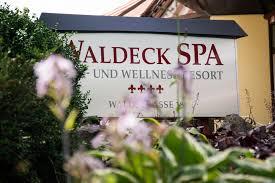 Bad Wildungen Reha Startseite Waldeck Klinik