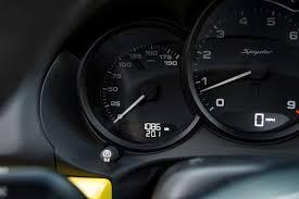 Porsche Boxster Mileage - 2016 porsche boxster spyder for sale in colorado springs co p2808