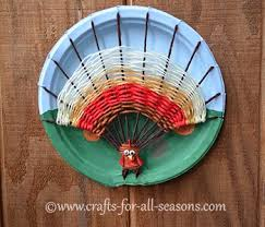 turkey craft for
