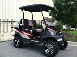 king of carts new used electric u0026 gas golf carts for sale in
