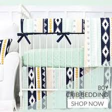 crib bedding sets caden lane