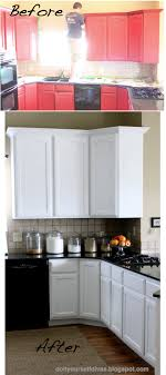 how to paint already painted cabinets do it yourself divas diy how to paint painted