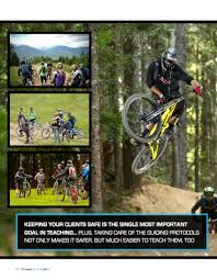 zep mtb camps and endless biking launch the professional mountain
