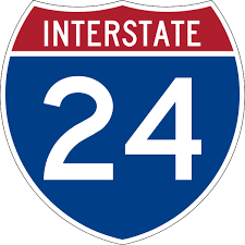 Interstate 24