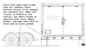 neo trailers manual