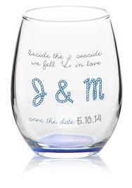 Wine Glass Without Stem Custom Stemless Wine Glasses Personalized Wine Glasses