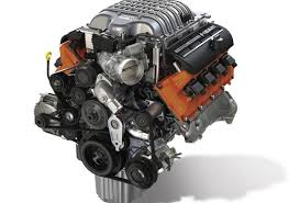 hellcat jeep engine fca to sell aftermarket 707 hp hellcat engine but there u0027s a catch