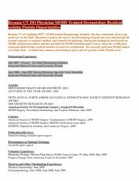Medical Doctor Curriculum Vitae Example 100 Family Physician Resume Awesome Collection Of Sample
