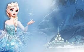 wallpaper frozen birthday elsa the snow queen images queen elsa hd wallpaper and background