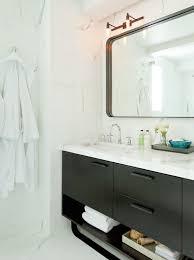 small black washstand design ideas