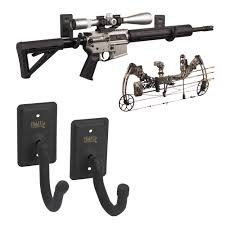 wall mount gun hangers high resolution product images gun racks bow holders firearm