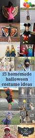 15 homemade halloween costumes for kids moral fibres uk eco