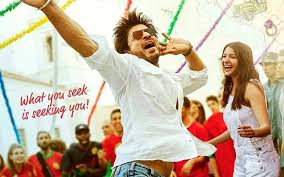 Seeking Trailer Season 1 The Trailer Of Harry Met Sejal Reminds Us Of Some Iconic