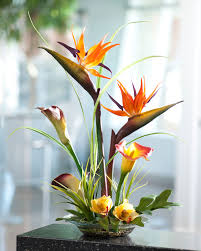 decoration best faux floral arrangements for home decoration