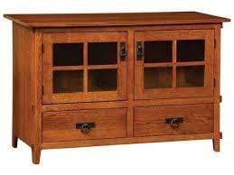 2 Door Tv Cabinet Deluxe Mission Tv Cabinet Deluxe Mission Wood Tv Cabinet