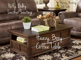 Rectangular Coffee Table Living Room - when you shouldn u0027t buy that rectangular coffee table the