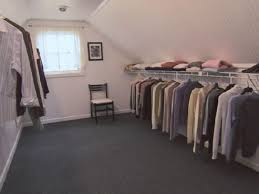 turning a spare bedroom into a dressing room homes design