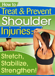exercise frozen shoulder treat prevent