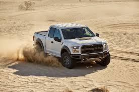 Ford Raptor Model Truck - 2017 ford f 150 first drive review motor trend