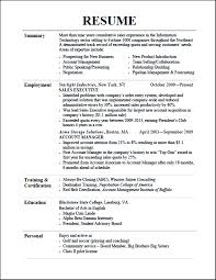 cover letter mba application resume sample mba application resume