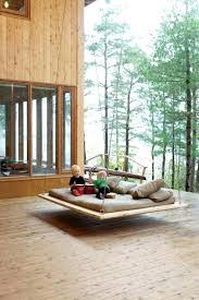 outdoor floating bed hanging outside bed hanging bed plans outdoor floating daybed porch