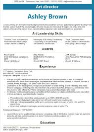 Leadership Resume Template It Resume Examples Cio Sample Resume By Executive Resume Writer