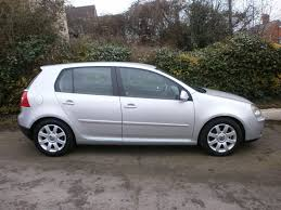 2004 Golf Tdi Used 2004 Volkswagen Golf Gt Tdi 5dr 2 0 Low Tax For Sale In