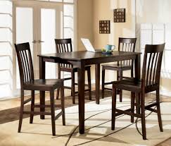 Round Dining Room Tables For 8 by Dining Room Endearing Small Tall Dining Room Table Enchanting