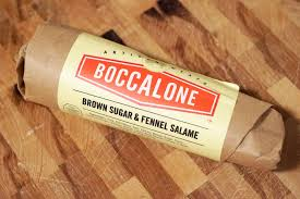 salami of the month club boccalone salami johnny prime