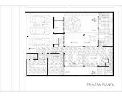 la forma moderna en la arquitectura casas patio 2º parte