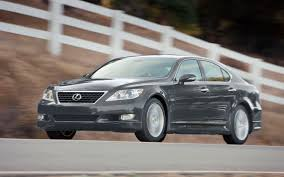 lexus diesel usa ls is more a brief timeline of lexus u0027 ls flagship