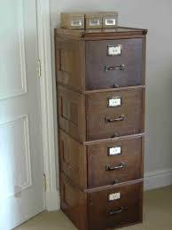 Oak File Cabinet 4 Drawer Vintage Filing Cabinet Uk U2013 Valeria Furniture