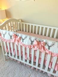 Girly Crib Bedding Girly Baby Bedding Ne Girly Elephant Crib Bedding Hamze