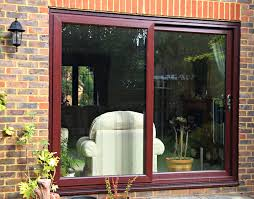 Patio Window by New Look Double Glazing Patio Doors