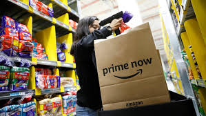 amazon black friday record s u0026p 500 nasdaq finish lower after amazon disappointment dow