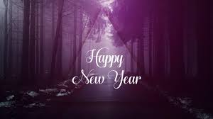 free happy new year greeting cards 2017