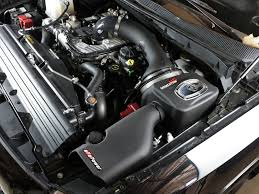 2017 nissan titan cummins afe power 50 76105 momentum hd pro 10r cold air intake system