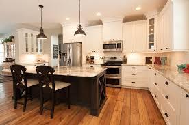 mission style oak kitchen cabinets mission kitchen ii lafata cabinets