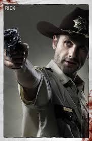 Walking Dead Meme Season 1 - rick grimes andrew lincoln season 1 the walking dead amc