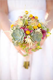 succulent bouquet succulent bouquet with billy balls budget friendly beauty