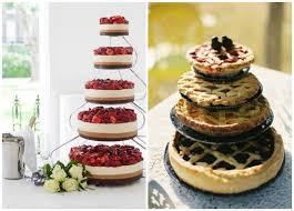 cheesecake wedding cake wedding inspiration wedding cake alternatives the barn at