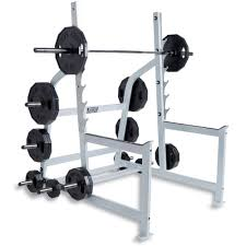 half rack weight bench high quality design