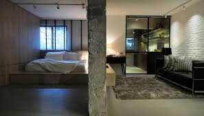 0932 design consultants a 3 room hdb flat transformation