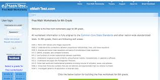 common core worksheets 8th grade worksheets