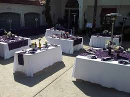 table runner new 426 table runner rentals san diego
