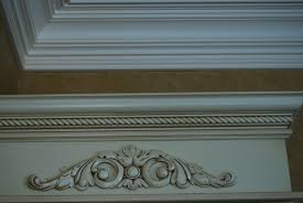 decorative crown molding ideas for homes lakeside painting