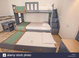 Space Bunk Beds Space Saving Bunk Beds In Family Bedroom Storage Concept Idea With