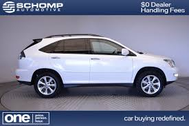 lexus pre certified vehicles pre owned 2008 lexus rx 350 350 sport utility in highlands ranch