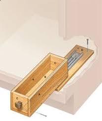 Kitchen Drawer Cabinets 3
