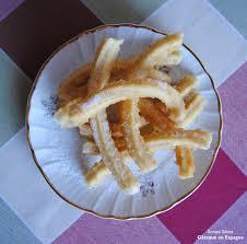 cuisine pour les petit gâteaux en espagne churros le petit déjeuner espagnol pour les